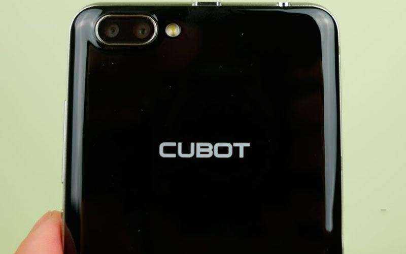 Обзор Cubot Rainbow 2: смартфон с базовыми функциями за 80$
