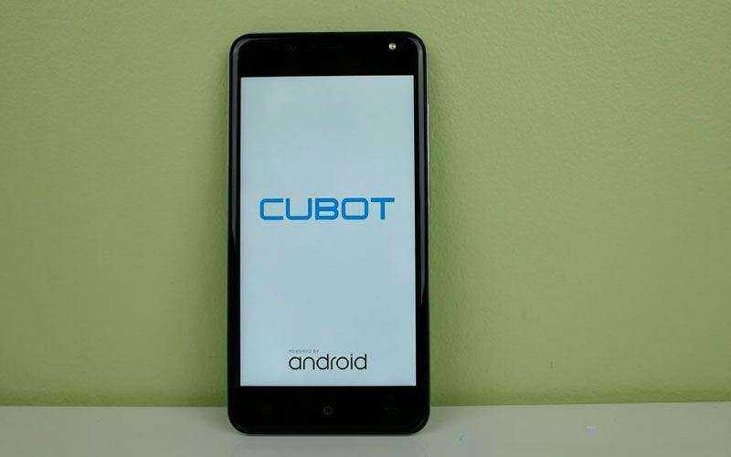 Обзор Cubot Rainbow 2 — Смартфон с базовыми функциями за 80$