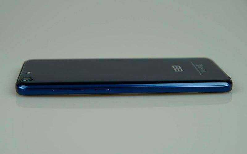 Недорогой китайский телефон Elephone S7 Mini — Отзывы
