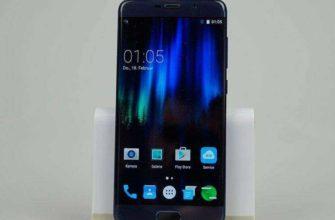 Обзор Elephone S7 Mini — Недорогой смартфон с изогнутым экраном