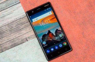 Обзор Nokia 3 — Красивого бюджетного смартфона от HMD Global