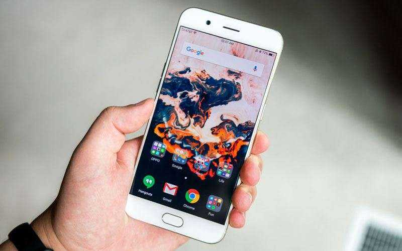 Взгляд на OPPO R11 — Неоднозначный китайский смартфон с хорошими комплектующими