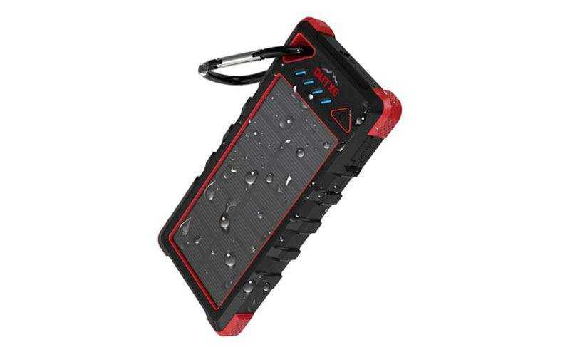 OUTXE Rugged Power Bank 16,000 мАч