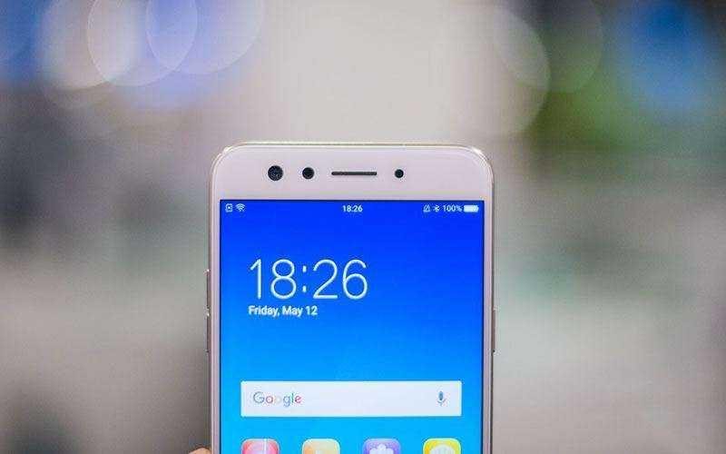 Oppo F3 — Обзор китайского смартфона с двойной селфи камерой