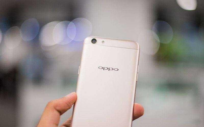Смартфон Oppo F3 — Отзывы
