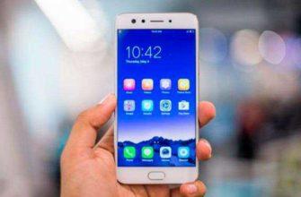 Обзор Oppo F3 — Китайский смартфон с двойной селфи камерой от Oppo