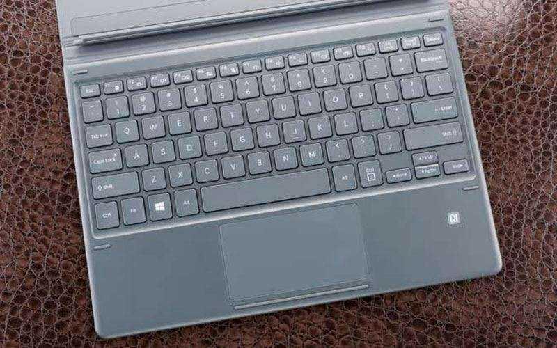 Клавиатура Galaxy Book 12