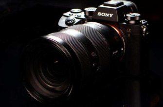 Обзор Sony Alpha A9 — Беззеркальная камера с большой скоростью