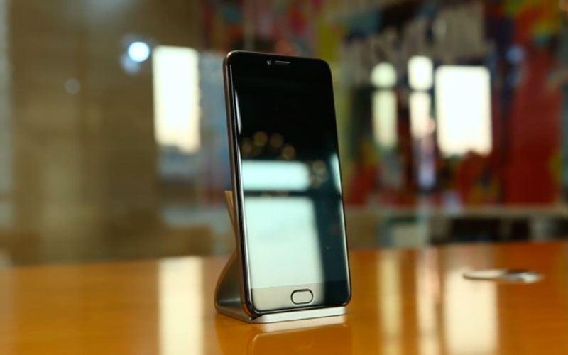 Смартфон UMI Z — Отзывы