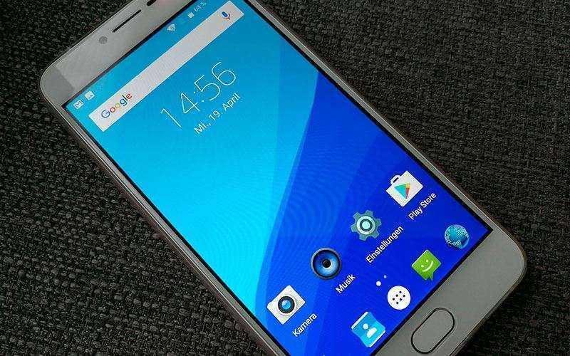 Обзор Umidigi C Note: недорогой смартфон для начинающих от Umi