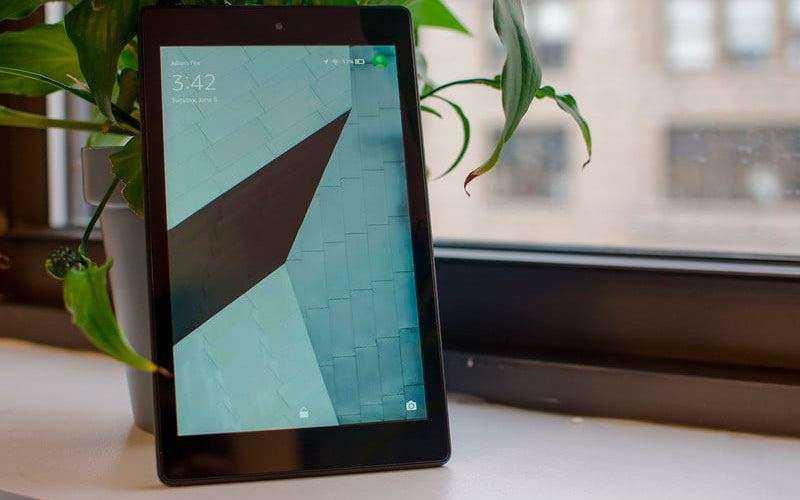 Amazon Fire HD 8 (2017) — Обзор недорогого Android-планшета от известного бренда