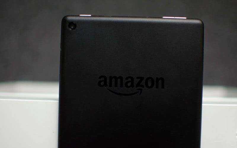 Бюджетный планшет Amazon Fire HD 8 (2017) — Отзывы