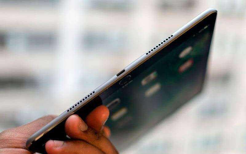 Обзор Apple iPad Pro 10,5 (2017) — Мощный планшет от яблочников