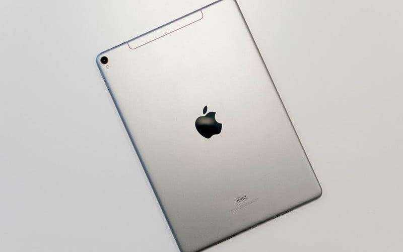 Apple iPad Pro 10,5 (2017) отзывы