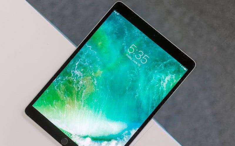 Apple iPad Pro 10,5 (2017) — Обзор нового большого планшета от яблочка