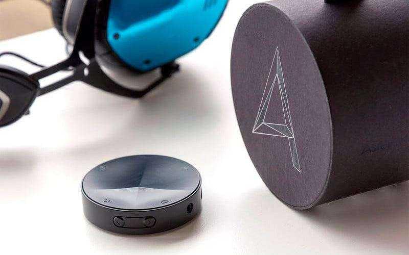 Обзор Astell & Kern XB10: качественный ЦАП Bluetooth-ресивер для наушников