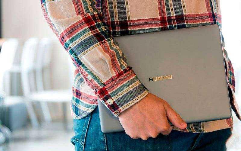 Huawei Matebook X WT-W09 — Обзор тонкого ноутбука для работы почти без компромиссов