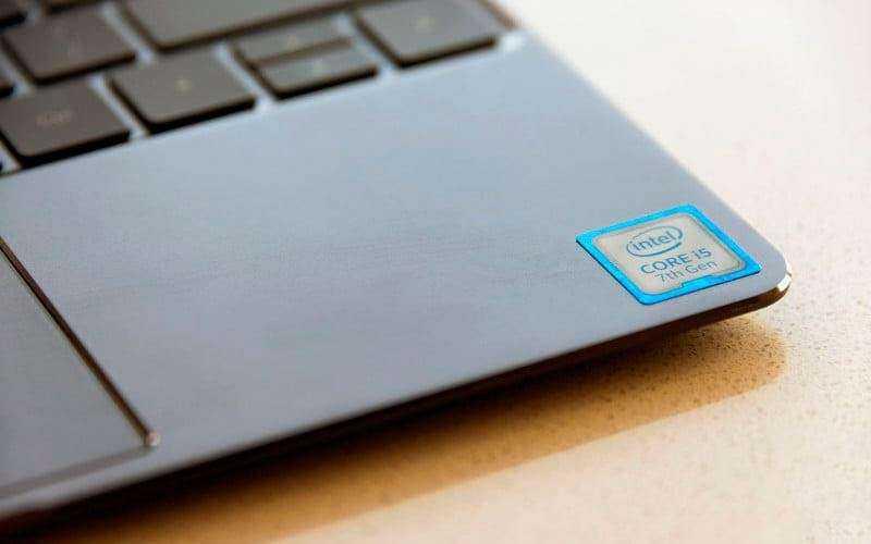 Процессор Huawei Matebook X WT-W09