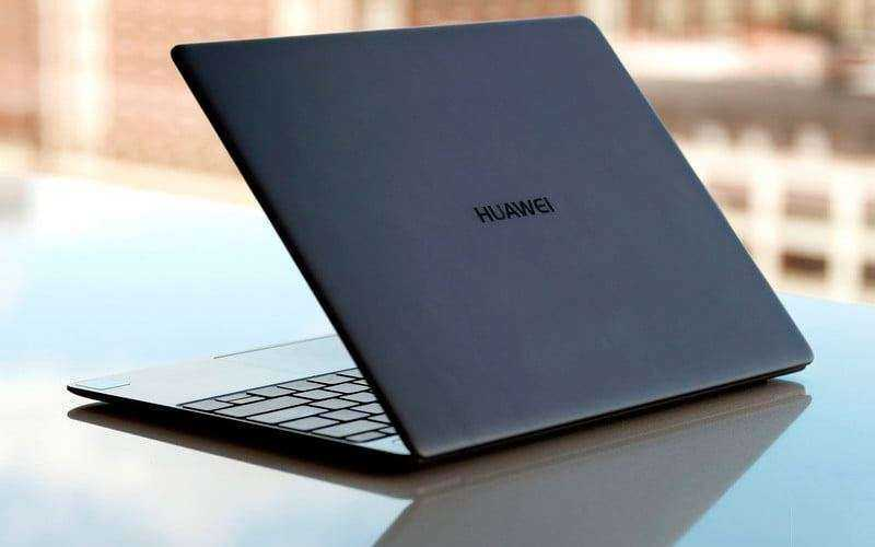 Динамики Huawei Matebook X WT-W09
