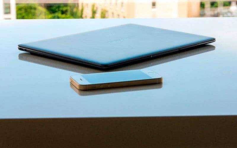 Huawei Matebook X WT-W09 отзывы