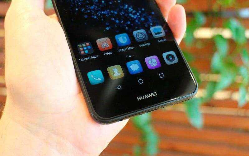 Дизайн и характеристики Huawei Nova 2 Plus