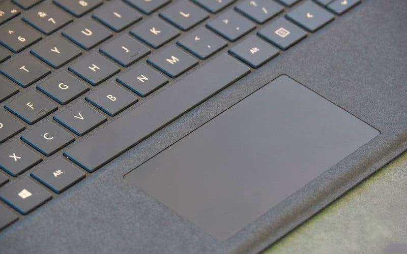 Клавиатура Microsoft Surface Pro (2017)