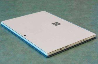 Обзор Microsoft Surface Pro (2017) — Пожалуй лучшего ноутбука 2-в-1