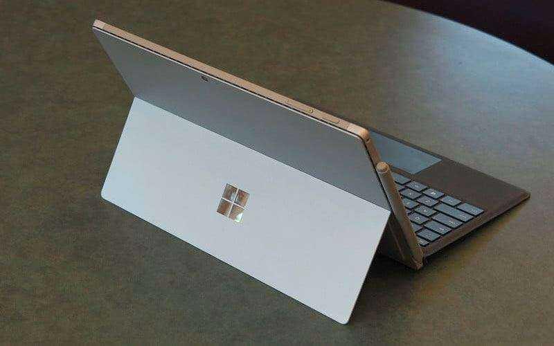 Microsoft Surface Pro (2017) отзывы