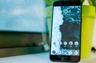 OnePlus 5 — Обзор флагманского смартфона с лучшим отношением цена и качество и 8 Гб ОЗУ