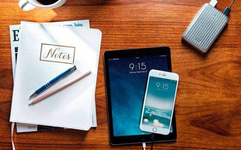 Лучшие портативные зарядные устройства (power bank) для смартфонов
