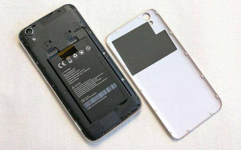 Батарея UMi Diamond X