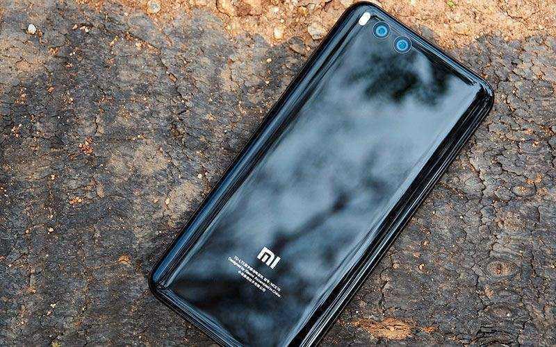 Обзор Xiaomi Mi6: смартфон монстр стал ещё быстрее и привлекательнее