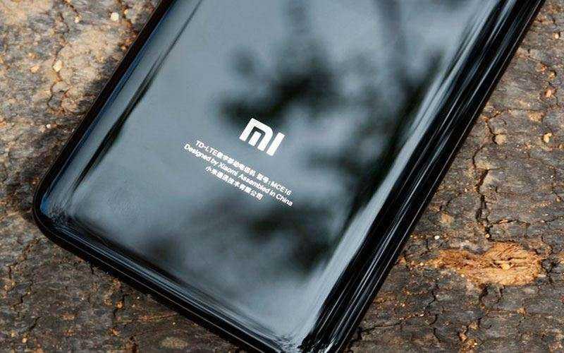 Батарея Xiaomi Mi6