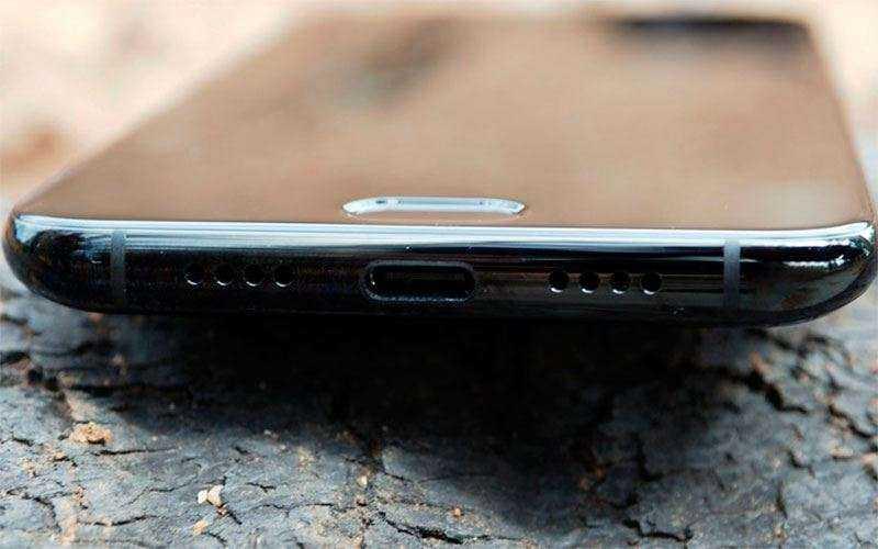 Флагманский телефон Xiaomi Mi6 — Отзывы TehnObzor