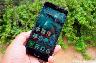 Обзор Xiaomi Mi6 — Монстр стал ещё быстрее и привлекательнее