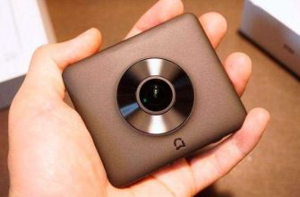 Обзор Xiaomi MiJia 3.5K 360 — Панорамноя, влагозащищенная камера