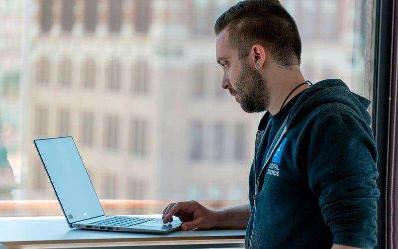 Дизайн Acer Swift 3