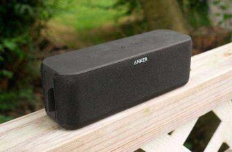 Обзор Anker SoundCore Boost — Беспроводная колонка с хорошим звуком