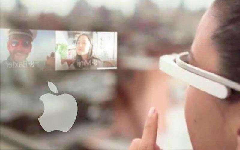 очки Apple