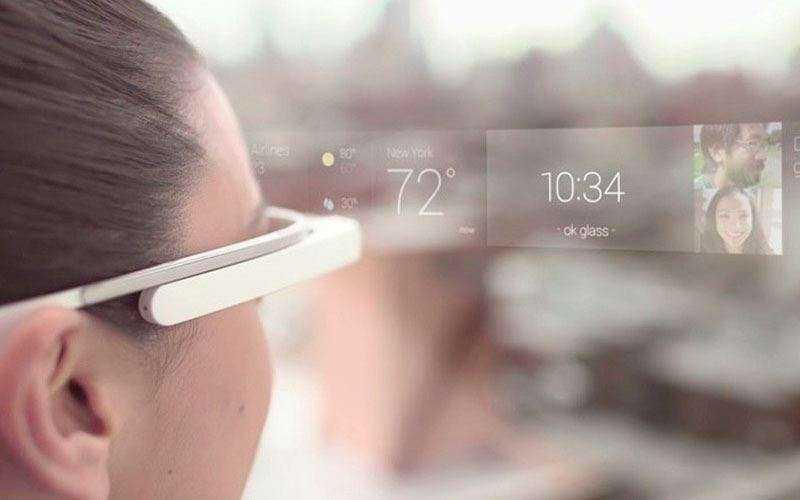 IPhone принесёт AR