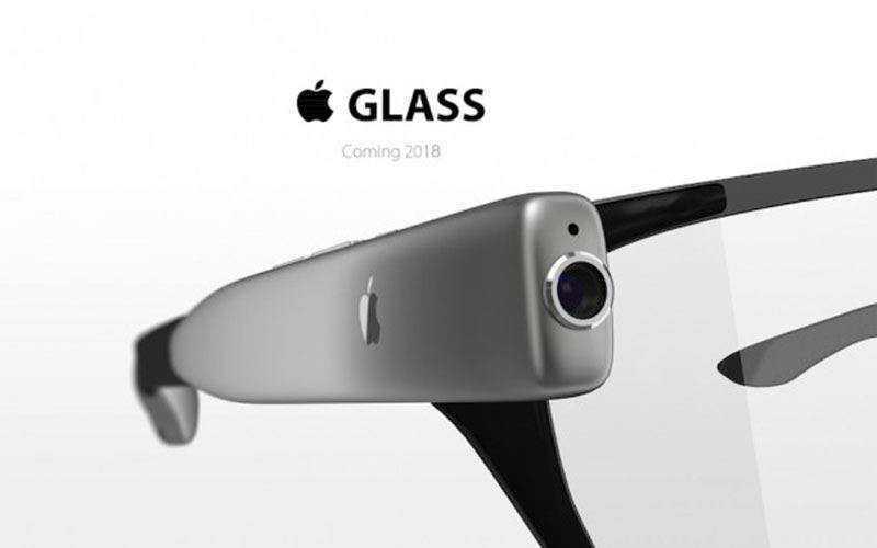 Очки дополненной реальности Apple Ar iGlass