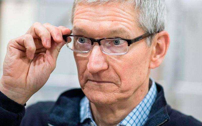 Очки Apple iGlass
