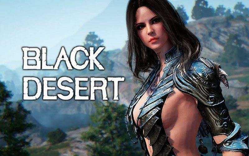 Обзор Black desert — Открой реальный мир игры полной приключений