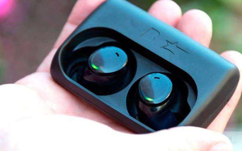 Умная Bluetooth-гарнитура Bragi Dash Pro — Отзывы TehnObzor