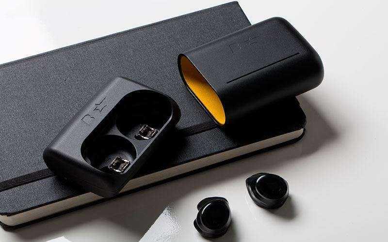 Bragi Dash Pro звук и связь