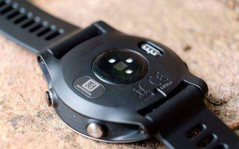 Батарея Garmin Forerunner 935