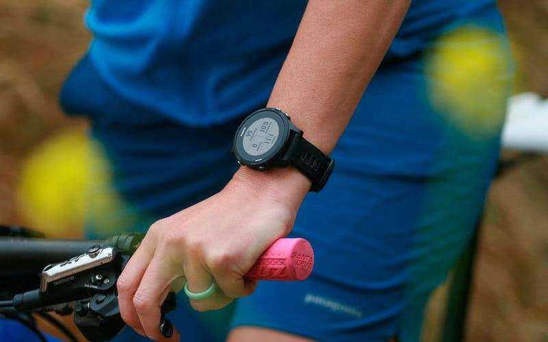 Спортивные умные часы Garmin Forerunner 935 — Отзывы