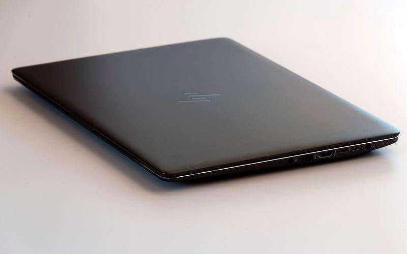 Портативная рабочая станция HP ZBook Studio G4 — Отзывы