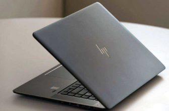Обзор HP ZBook Studio G4 — Ноутбук монстр для профессионалов