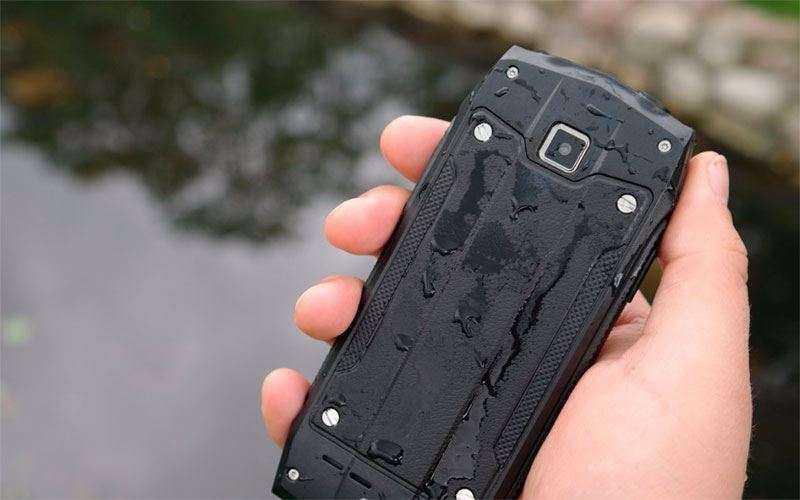 Ищете хороший защищённый телефон? Обзор MyPhone Hammer 3+
